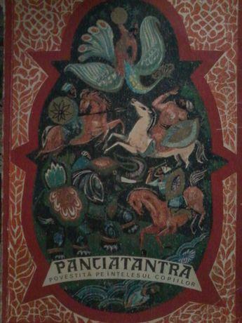 Panciatantra - Povestita pe intelesul copiilor de Mihai Spariosu
