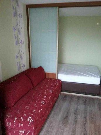 Сдается 1 комнатная квартира в мкр-3