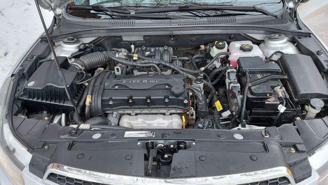 Продам авто шевролет круз 2011г