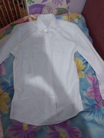 Продам рубашку с длиным рукавом