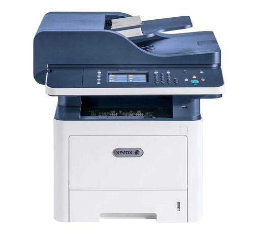 Multifunctional laser negru Xerox Workcenter 3335V,Wifi,A4,garantie