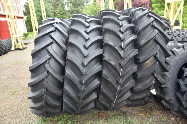Livram rapid anvelope agricole noi 16.9-34 10 sau 14 pliuri OZKA