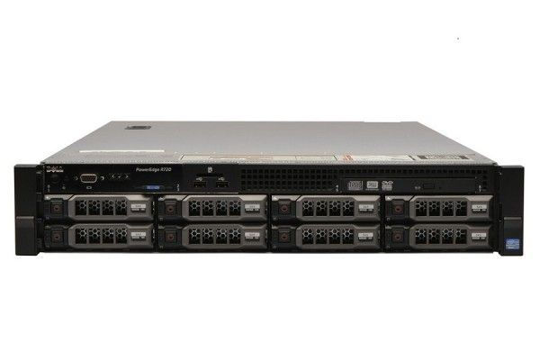 Server Dell PowerEdge R720 - Configure to Order CTO - itStoc.ro