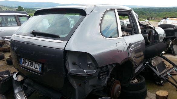 Porshe Cayenne 4,5 V8.2004 Година.На Части.