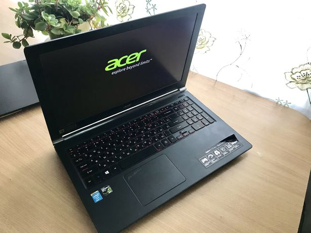 Ноутбук Acer Aspire 15 V Nitro