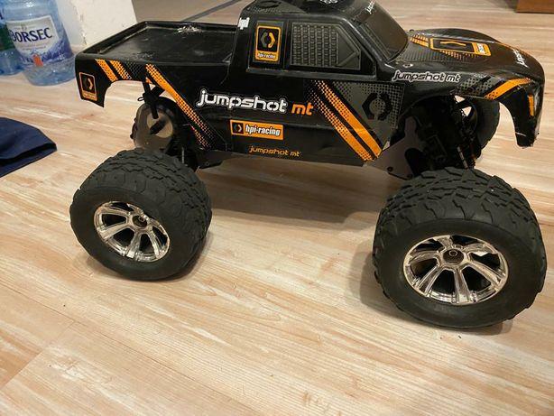 Automodel Hpi Jumpshoot 1/10 2wd