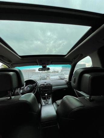 Inchiriez BMW X3