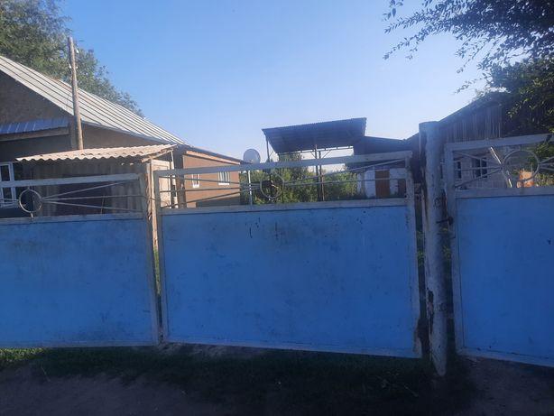 Дом продаётся село Ключевое