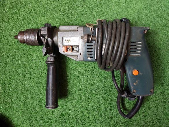 Ударна Бормашина AEG SB4-350 Дрелка АЕГ