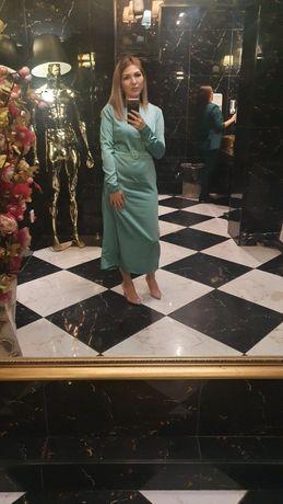 Платье под фигуру