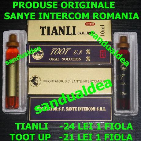 TOOT UP SI TIANLI-Sanye Intercom-produse potenta/erectie de la 21 lei