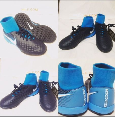 СКИДКА! Оригинал NIKE сороконожки, футзалки, бутсы, обувь для футбола