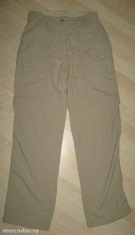 Pantalon outdoor Salewa