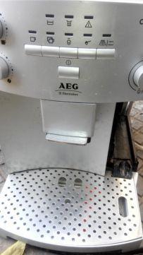 Kaфеавтомат delongi за части