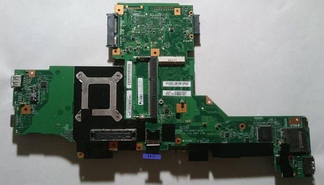Motherboard Placa de baza Lenovo ThinkPad T420 T420i, noua