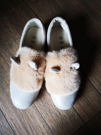 Обувки дамски тийнеджърски