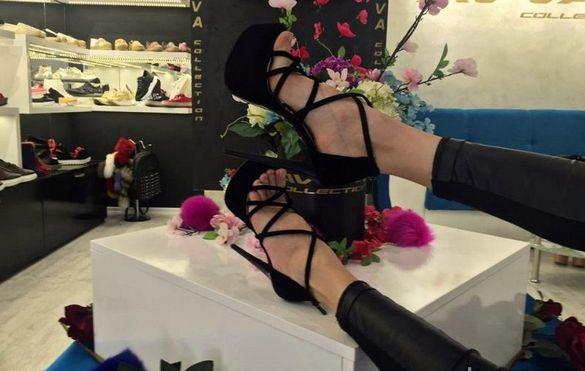 НОВО!!! Дамски сандали