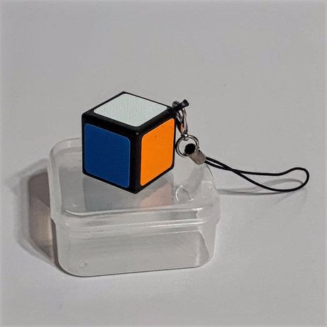 Брелок Z-Cube 1х1 Keychain cube классная идея для ребенка школьника