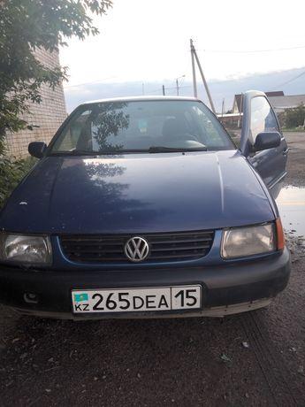 Продам Volkswagen Polo 1995 года