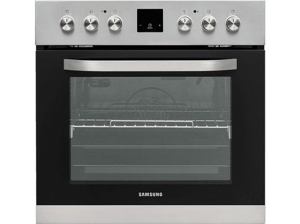 Super Oferta!!! Set Plita Electrica+cuptor Electric Samsung