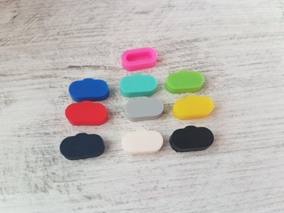Предпазни тапички за зарядна букса на Garmin