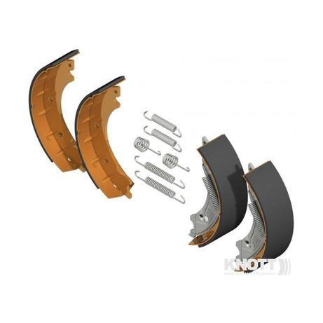 Piese Remorci si Platforme Saboti Rulmenti Cabluri Franare Lampi