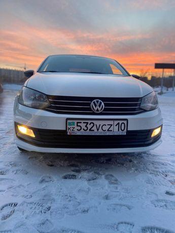 Продам Volkswagen Polo 2017 г.