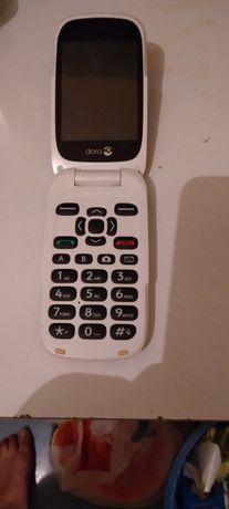 Vand/ schimb telefon doro 6520