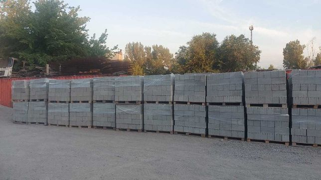 Брусчатка и сплитерный блок в Алматы !