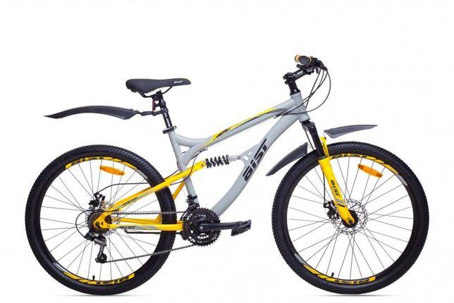 Велосипед AIST AVATAR Диск