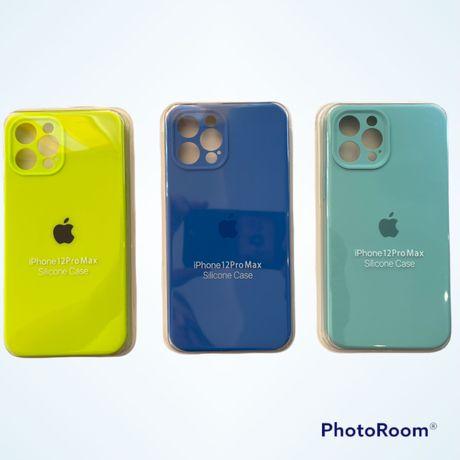 Huse Apple Iphone 12 pro max. Original