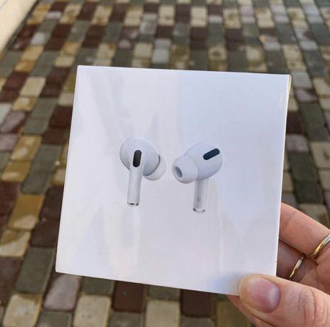  Apple Airpods PRO /Шумоподавление/Прозрачность Super LUX