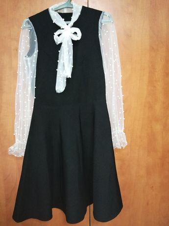 Платье офисное для девушек