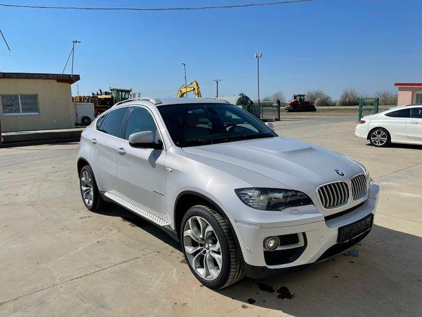 BMW X6 30d xDrive 2013 FARA SCHIMBURI