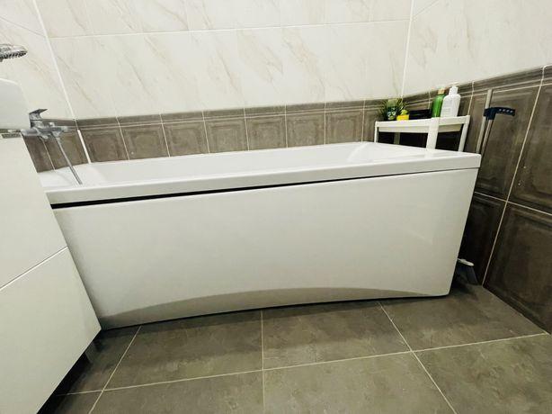 Продам панель,экран для ванны 180/56 cersanit