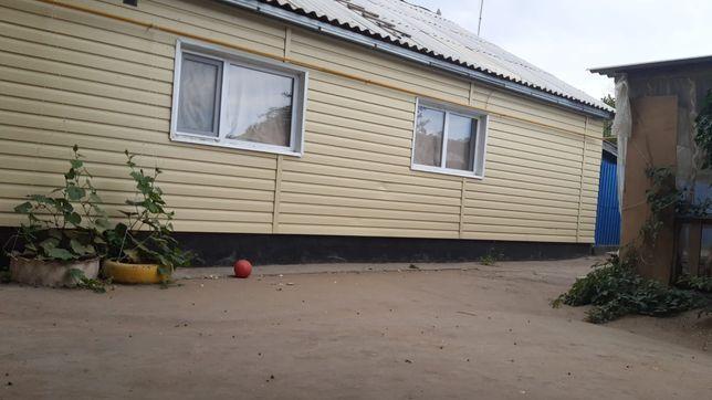 Дом в поселке орлеу (россовхоз) 3 км от города.дом частный со всеми уд