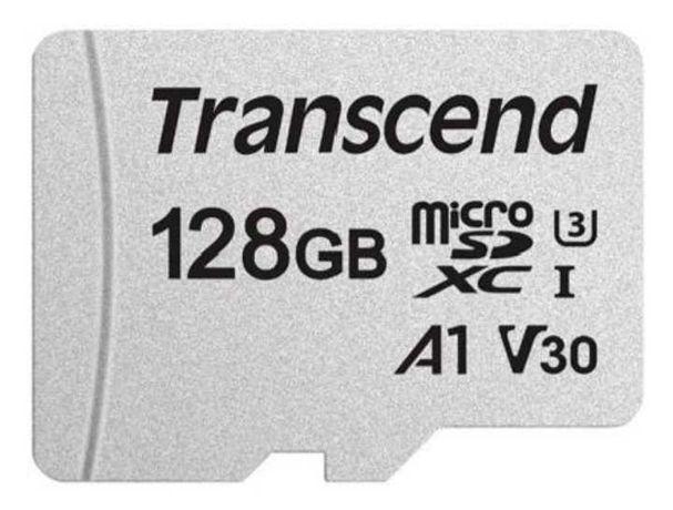 Карта памяти Transcend 128 Гб