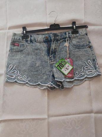 Продавм къси дънкови панталони
