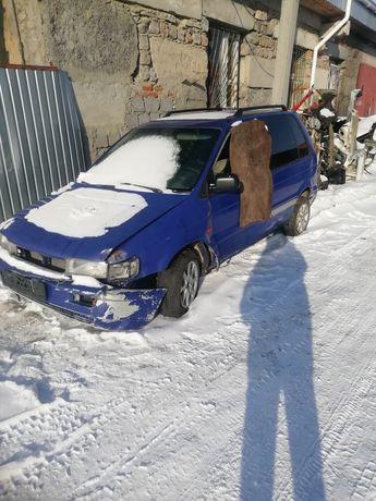 Mitsubishi по запчастям