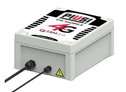 Sistem de transfer date PW MOBILE 4G