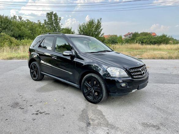 На ЧАСТИ Mercedes-Benz Ml 420 CDI  W164 2007г AIR MATIC