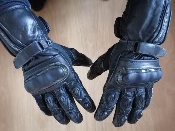 Ръкавици за мотор Bielo размер L
