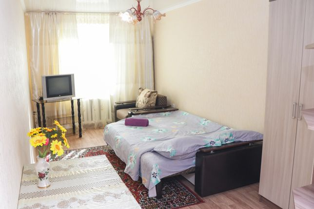 Сдам 1 квартиру посуточно улица Ш. Уалиханова 162