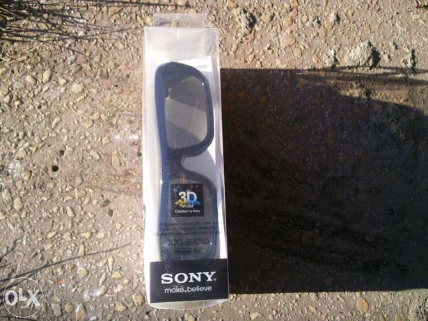 Ochelari activi 3D Sony TDG-BR250