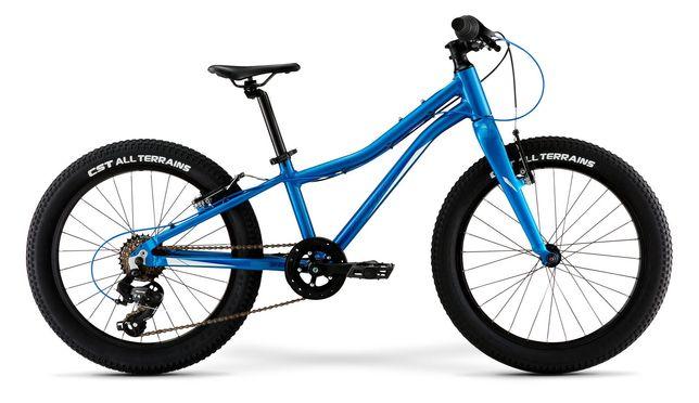 Велосипед  Merida Matts J20