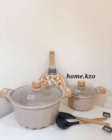 Посуды новые продам