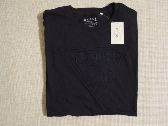 Оригинална тениска Guess от USA | НАМАЛЕНИЕ 15% - 76.65 лв.