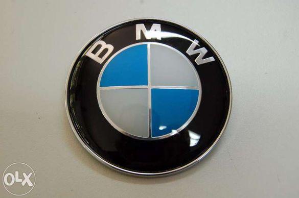 Емблема за БМВ