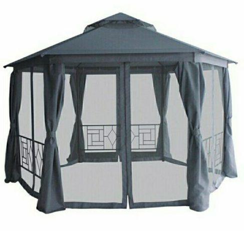 Палатка павильон, Садовый инвентарь
