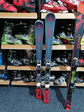 Schiuri ski Atomic Etl 140,150 cm